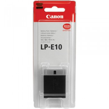 CANON LP-E10 BATTERY ORIGINAL