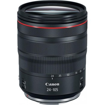 CANON RF 24-105MM F4L IS USM .
