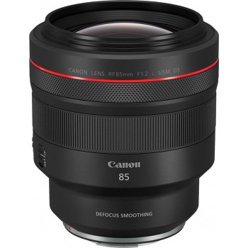 CANON RF-85 F1.2L USM DS