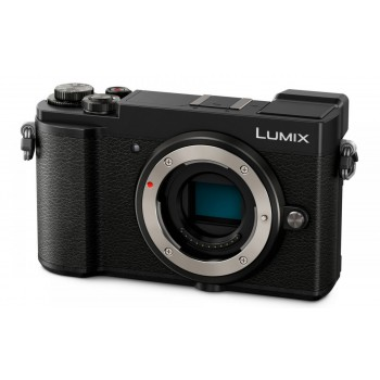 Panasonic Lumix DMC-GX9 Body Black