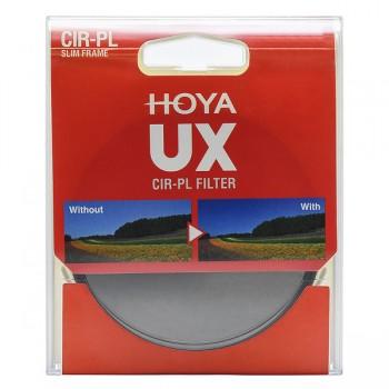 Hoya CIR-PL UX 82mm Φιλτρα Cir-Pol