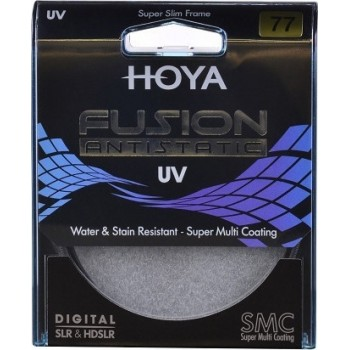 Hoya Fusion Antistatic UV 46 mm