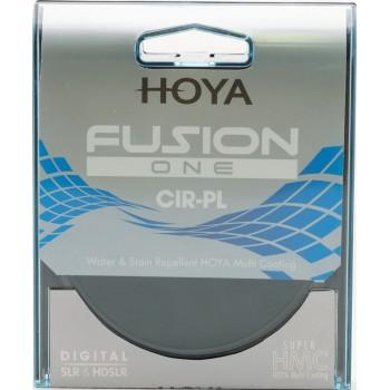Hoya Fusion One CIR-PL 55mm