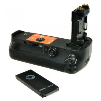 JUPIO BATTERY GRIP FOR CANON EOS 5D MKIV (BG-E20) BATTERY GRIP MHXAΝΩΝ