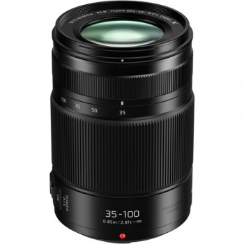 Panasonic Lumix G X Vario 35-100mm f/2.8 II POWER O.I.S. Lens Φακοι Panasonic