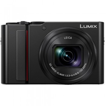 Panasonic Lumix TZ-200 Black