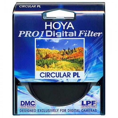 HOYA Circular Polarizing Pro1 43mm